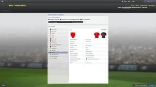 FM 2013 - The José Mourinho Challenge - The Intro