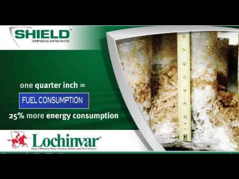lochinvar shield commercial water heater - Lochinvar Water Heater