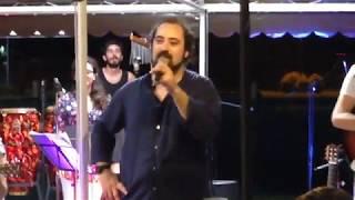 L'Ora di Libertà (De Andrè Tribute Band) - Il testamento di Tito//Live Gargotta - Bastia Umbra 2016 Video