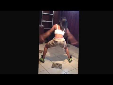 NMB STUNNAZ Clap Them Thighs -Dance