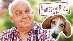 Bauer sucht Frau 2020: HASST ER HUNDE?