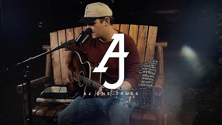 """Gambar cover Andrew Jannakos - """"Gone Too Soon"""" (Acoustic One-Take)"""