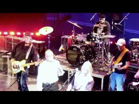 The Grande Allstars ~ 'Journey to the Center of the Mind'