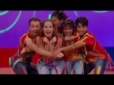 Hi-5 USA - Ready Or Not