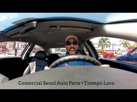 Comercial Seoul Auto Parts | Trompo Loco