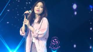 180421 TAEYEON-I @ Best Of Best Concert in Taipei - Stafaband
