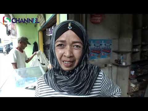 Banjir Rendam Ruas Jalur Cibadak Kabupaten Sukabumi, Kendaraan Sempat Terjebak Kemacetan