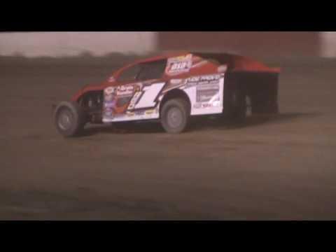 Dan Wheeler BMOD Casper Speedway WY 06/27/16