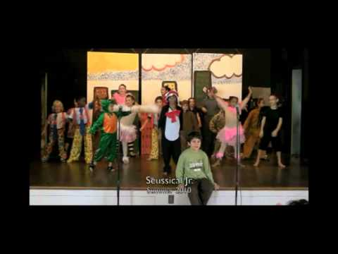 Elite Music & Fine Arts - Summer 2010 Musical Theatre