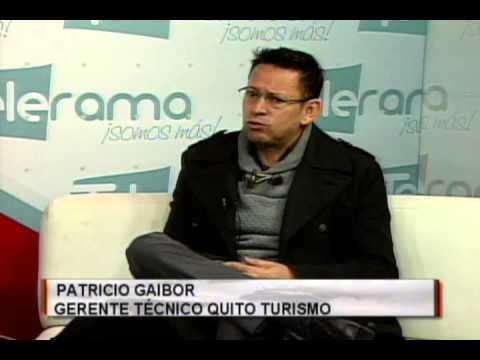 Patricio Gaibor