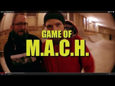 Mach One - Game of M.A.C.H.