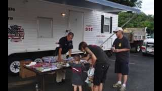 UMTPD 2013 National Night Out