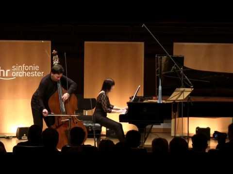 Bass and Friends - Schubert Sonata Arrpegione