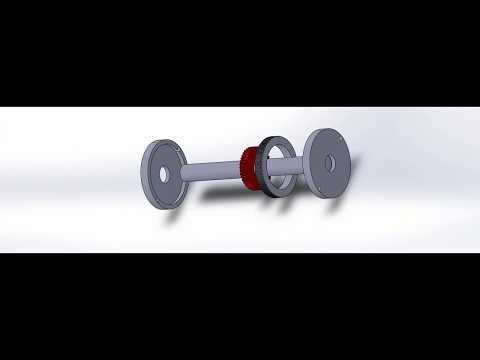 Magnetorheological fluid braking system