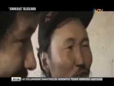 Zaman Yolcusu Türklerin İzinde _ Tuva Türklerinin Gırtlak Şarkıları _ Bölüm 4 _ 15 Nisan 2013
