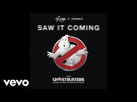 """Saw It Coming (from the """"Ghostbusters"""" Original Motion Picture Soundtrack)(Audio)"""