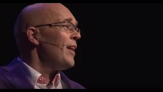 The house that rewires the brain | Berit Ann & Bernard Roos & Maarsingh | TEDxFryslân