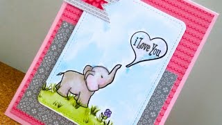 Loads of Love 2015 Card #4