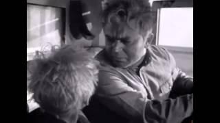 """Папка, родненький! Фильм """"Судьба человека"""" 1959год"""