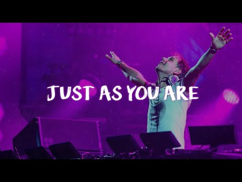 Armin van Buuren pres Rising Star ft. Fiora – Just As You Are   Subtitulos en Español