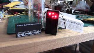 Electro Harmonix 3 Phase Liner