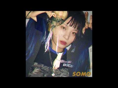 Bryn X Jvcki Wai - SOMO