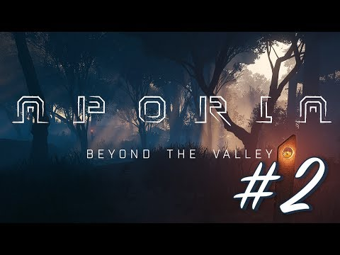 Aporia: Beyond The Valley #2