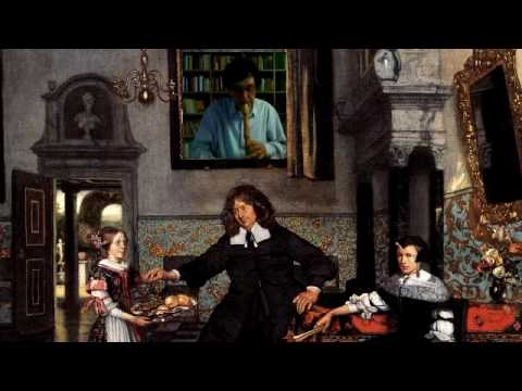 Georg Frideric Handel Sonata in G-Minor for recorder and basso continuo Opus 1 no. 2 part1