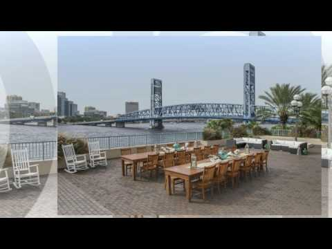 Hyatt Regency Jacksonville Riverfront - Recharged and Renovated!