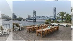 Hyatt Regency Jacksonville Riverfront - Recharged and Renovated!