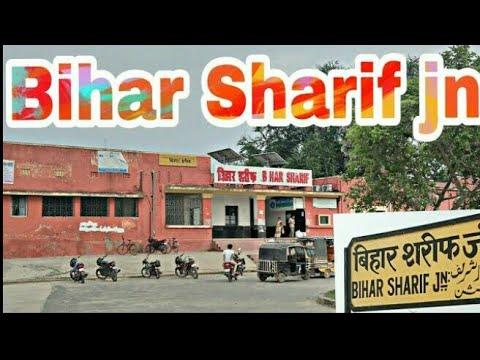 NALANDA : Bihar Sharif railway station !