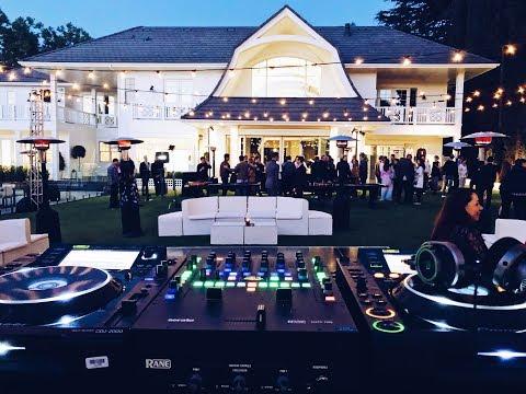 Three Gig Swing - Life of a DJ