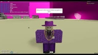 ROBLOX SX GAME [18+] DON'T REPORT [NOT BANNABLE] LINK IN DESC