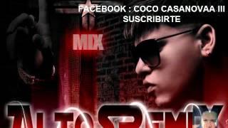 Download Farruko Mix (AcaPeLLa Mix) - Farruko - AltoSRemiX ® MP3 song and Music Video