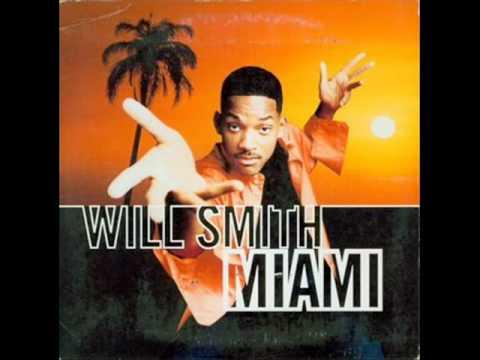 Will Smith Miami+lyrics
