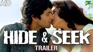 Hide & Seek | Official Hindi Trailer| Purab Kohli,Arjan Bajwa,Mrinalini Sharma