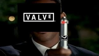 Things Valve Wants you to forget about Counter-Strike