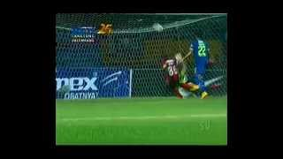 PERSIB VS PERSIPURA - FINAL ISL 2014 HIGHLIGHT