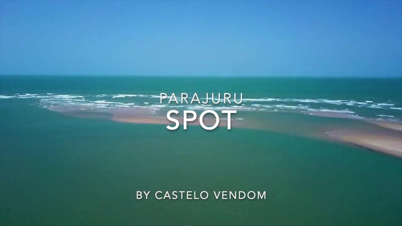 Parajuru Spot by Castelo Vendom 2020