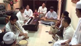 M.A.O - 'Ala Baladi (Practice session)