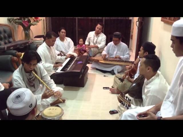 M.A.O - Ala Baladi (Practice session)