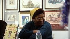 """""""Black books don't sell"""" so black authors self-publish (Fine Cut)"""