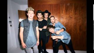 One Direction - Steal My Girl (Acapella - Vocals Only)