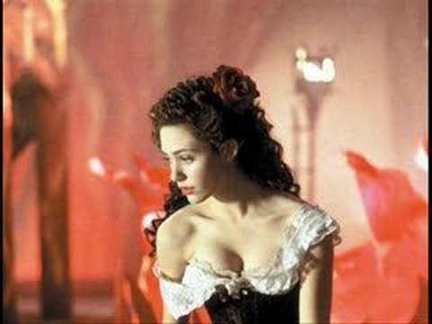 Le Fantôme de l'Opéra -