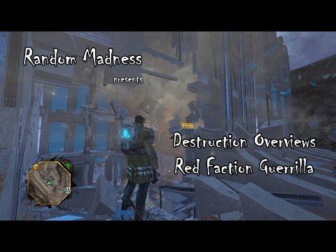 Destruction Overviews -