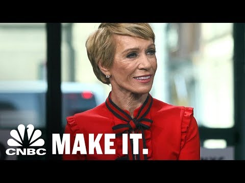 Shark Tank Investor Barbara Corcoran Shares Tips For Hiring