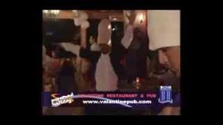 Valentine Cafe Pub Turk Gecesi(www.valentinepub.com)/ DİDİM