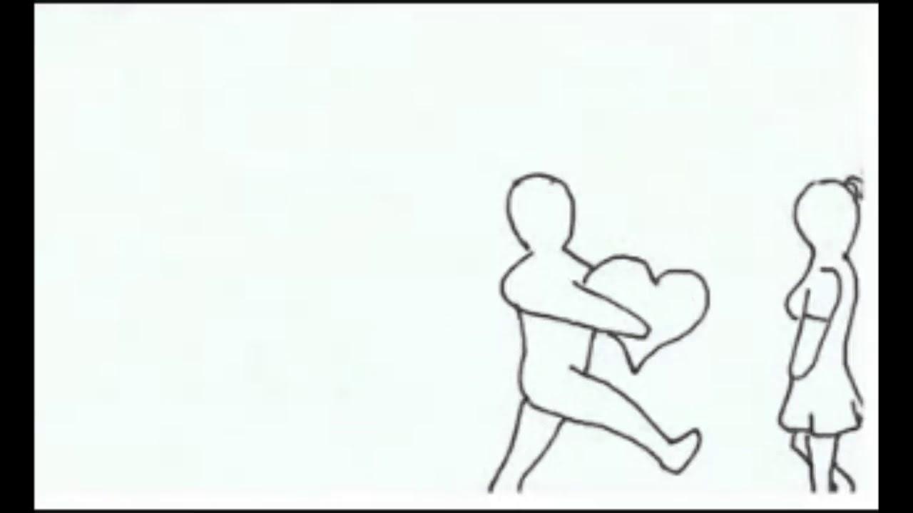 Whatsapp Video Status Love Failure Animation Pisasu Violin Bgm Hd Youtube