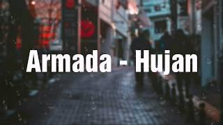 ARMADA - HUJAN COVER LIRIK