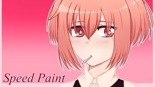 [Speed Paint] Karuta